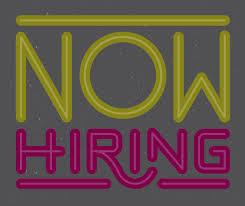 salon hiring jobs