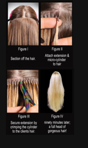 Dreamcatchers Hair Extensions for sale Phoenix, AZ