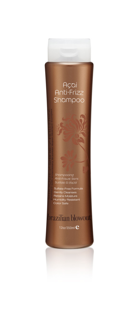Brazilian Blowout Anti-Frizz-Shampoo Phoenix AZ