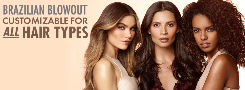 Brazilian Blowout Phoenix | LTB Hair Salon