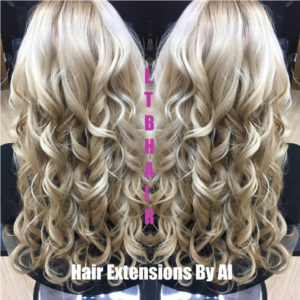 dreamcatchers hair extension installation phoenix arizona