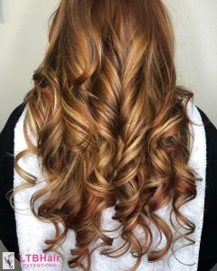 Hair Extensions Installation Services