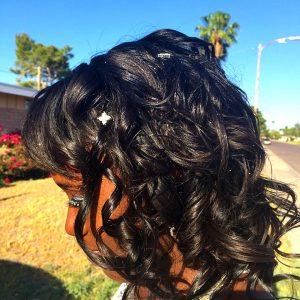 Prom Hair Extensions Phoenix AZ