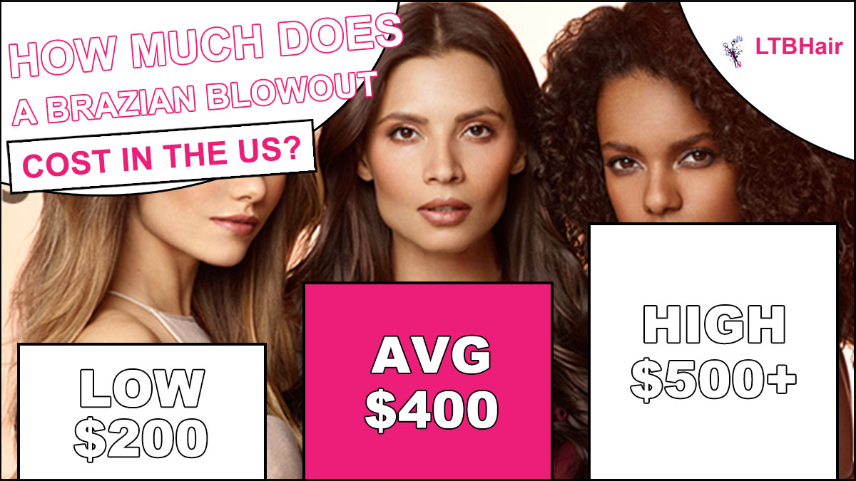 Brazilian Blowout Cost