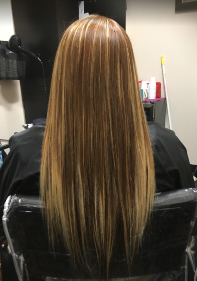 Hair Color & Highlights Salon Phoenix - LTBHair Salon
