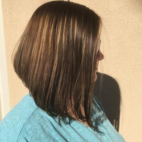 Color Cut & Highlights (2)